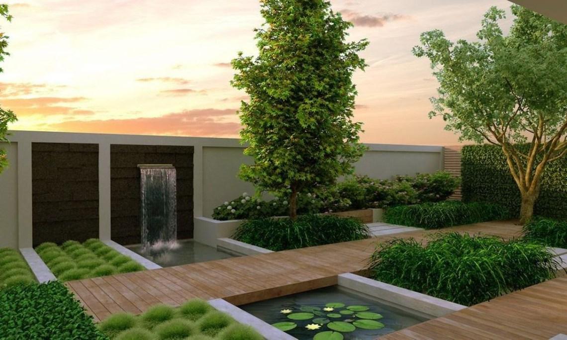Inspiring Minimalist Frontyard Design Ideas To Try Asap 18