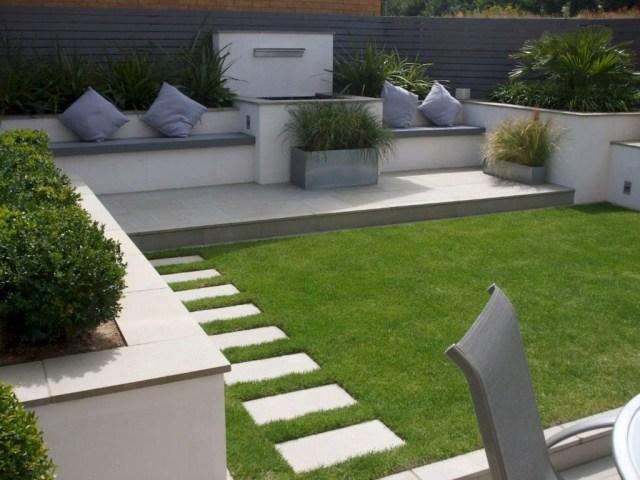 Inspiring Minimalist Frontyard Design Ideas To Try Asap 19