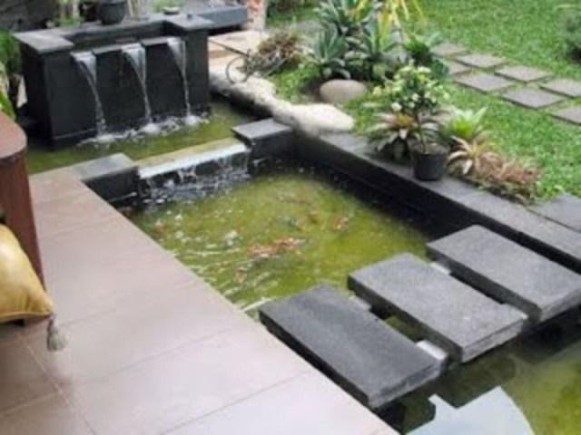 Inspiring Minimalist Frontyard Design Ideas To Try Asap 20