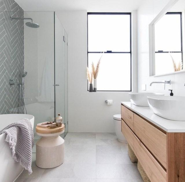 Latest Bathroom Design Ideas To Try Asap 07