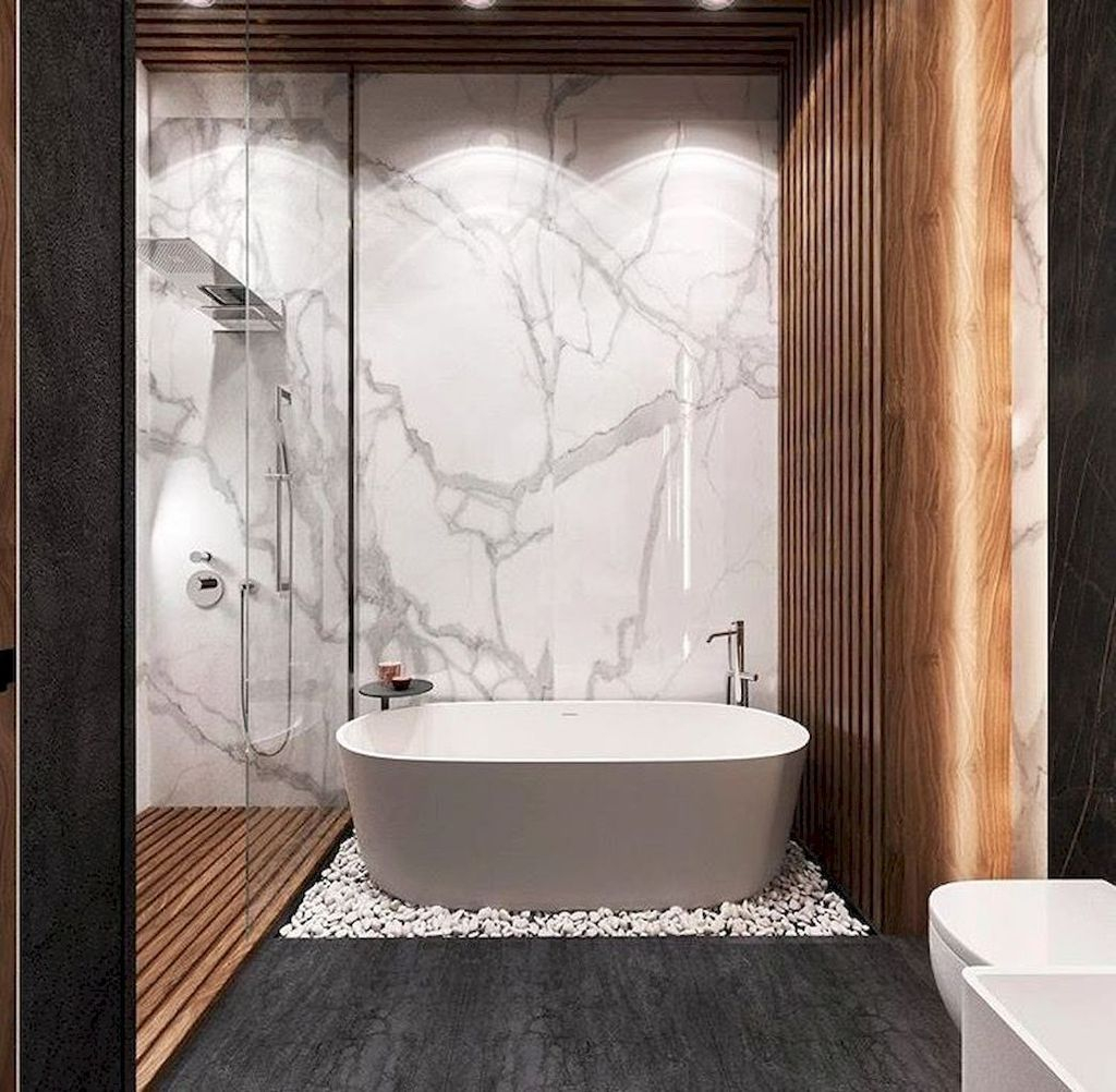 Latest Bathroom Design Ideas To Try Asap 12