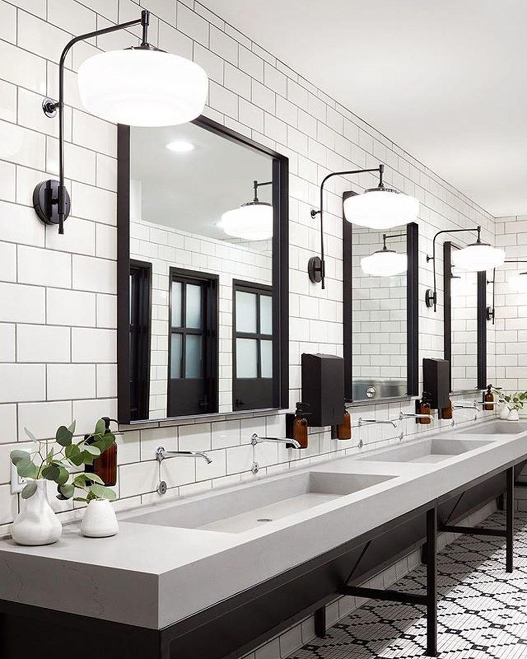 Latest Bathroom Design Ideas To Try Asap 20