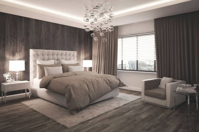Lovely Bedroom Design Ideas That Make You More Relaxed 10