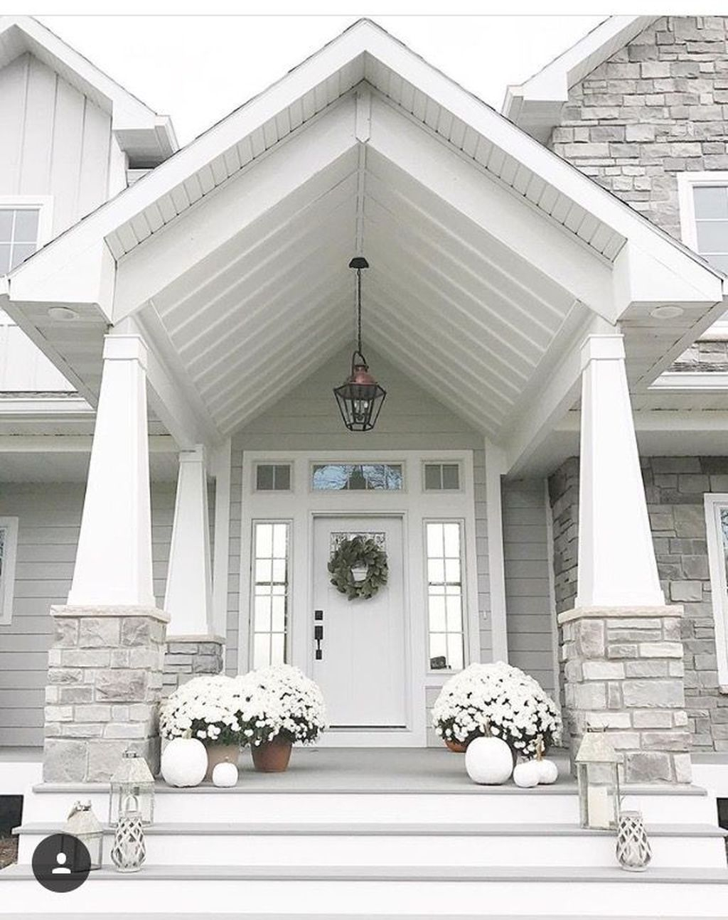 Magnificient Exterior Design Ideas To Try Asap 15