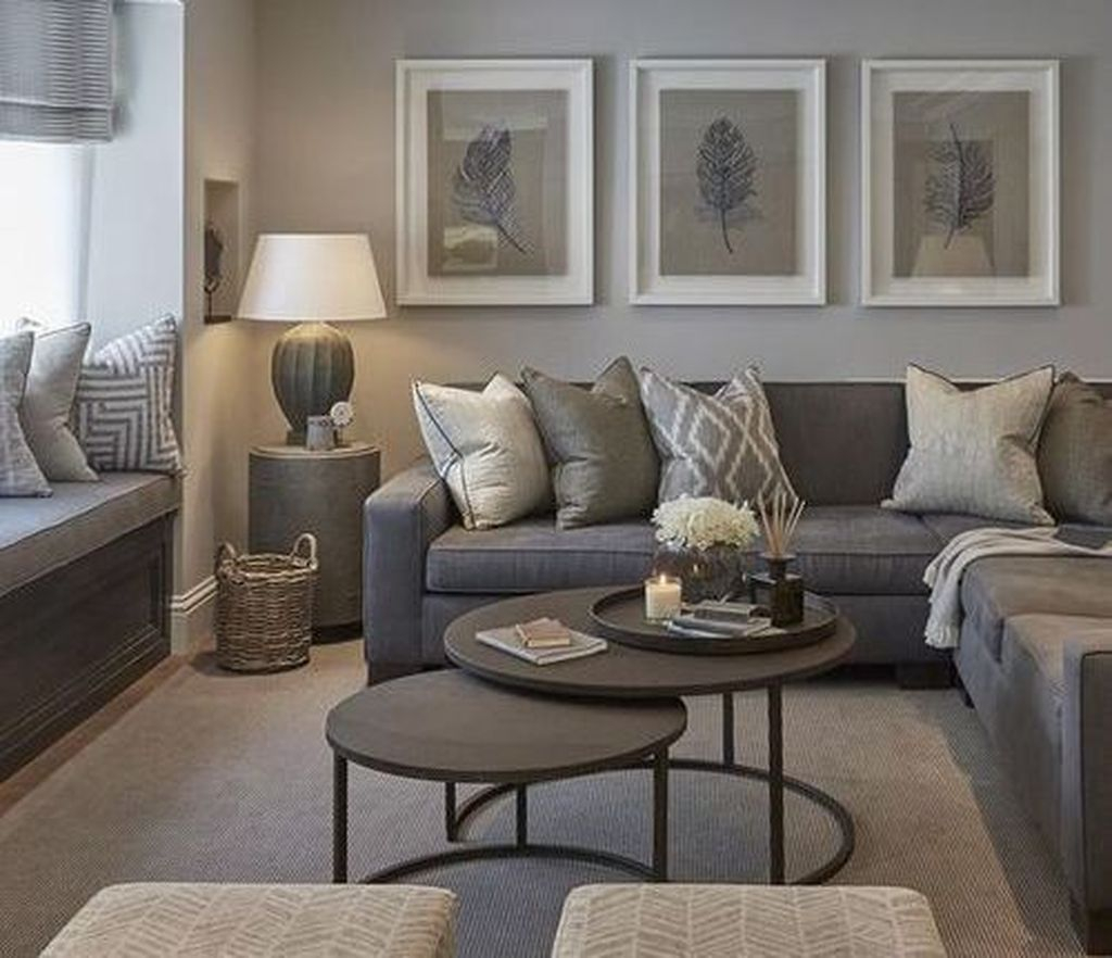 Magnificient Living Room Decor Ideas For Winter To Try 08