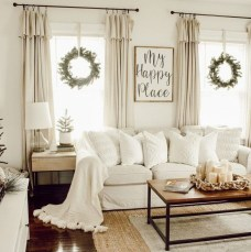 Magnificient Living Room Decor Ideas For Winter To Try 29