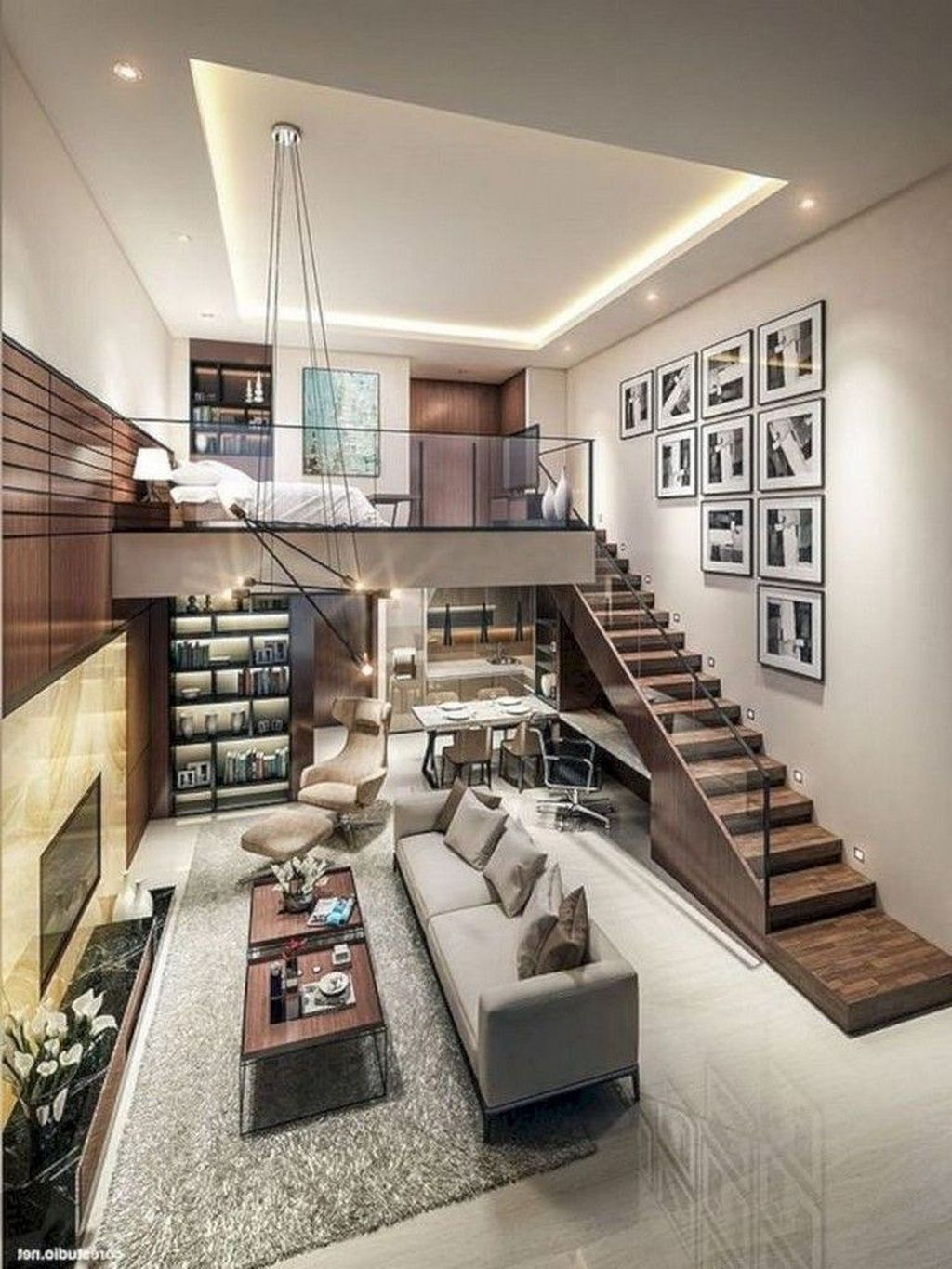Marvelous Interior Design Ideas For Home That Looks Cool 20