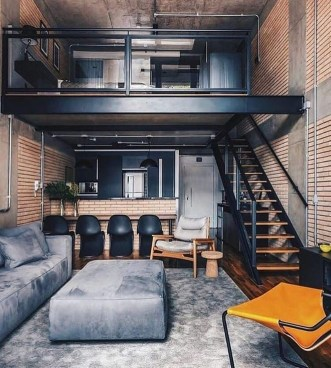 Marvelous Interior Design Ideas For Home That Looks Cool 36