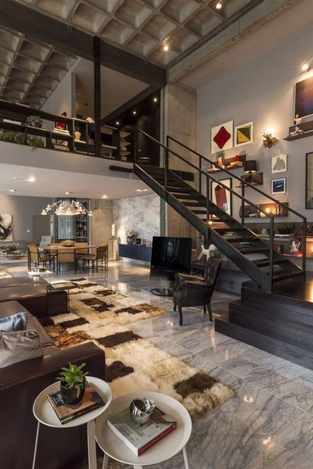 Modern Industrial Decor And Design Ideas For You 04