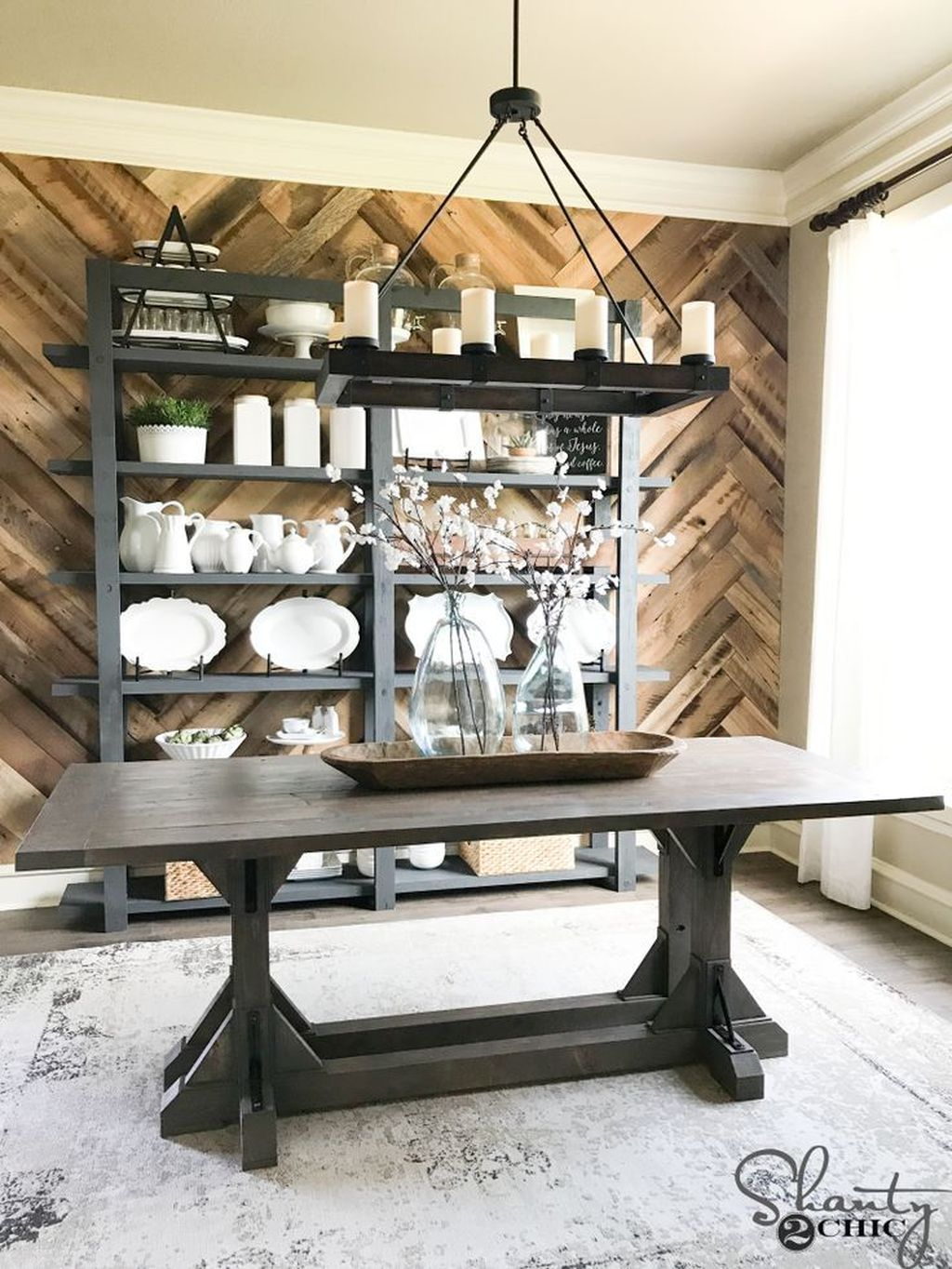 Modern Industrial Decor And Design Ideas For You 10