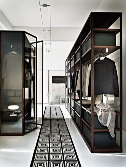Modern Wardrobe Design Ideas You Can Copy Right Now 01