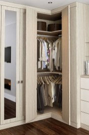 Modern Wardrobe Design Ideas You Can Copy Right Now 05