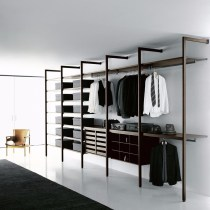 Modern Wardrobe Design Ideas You Can Copy Right Now 09