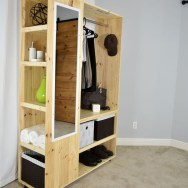 Modern Wardrobe Design Ideas You Can Copy Right Now 28