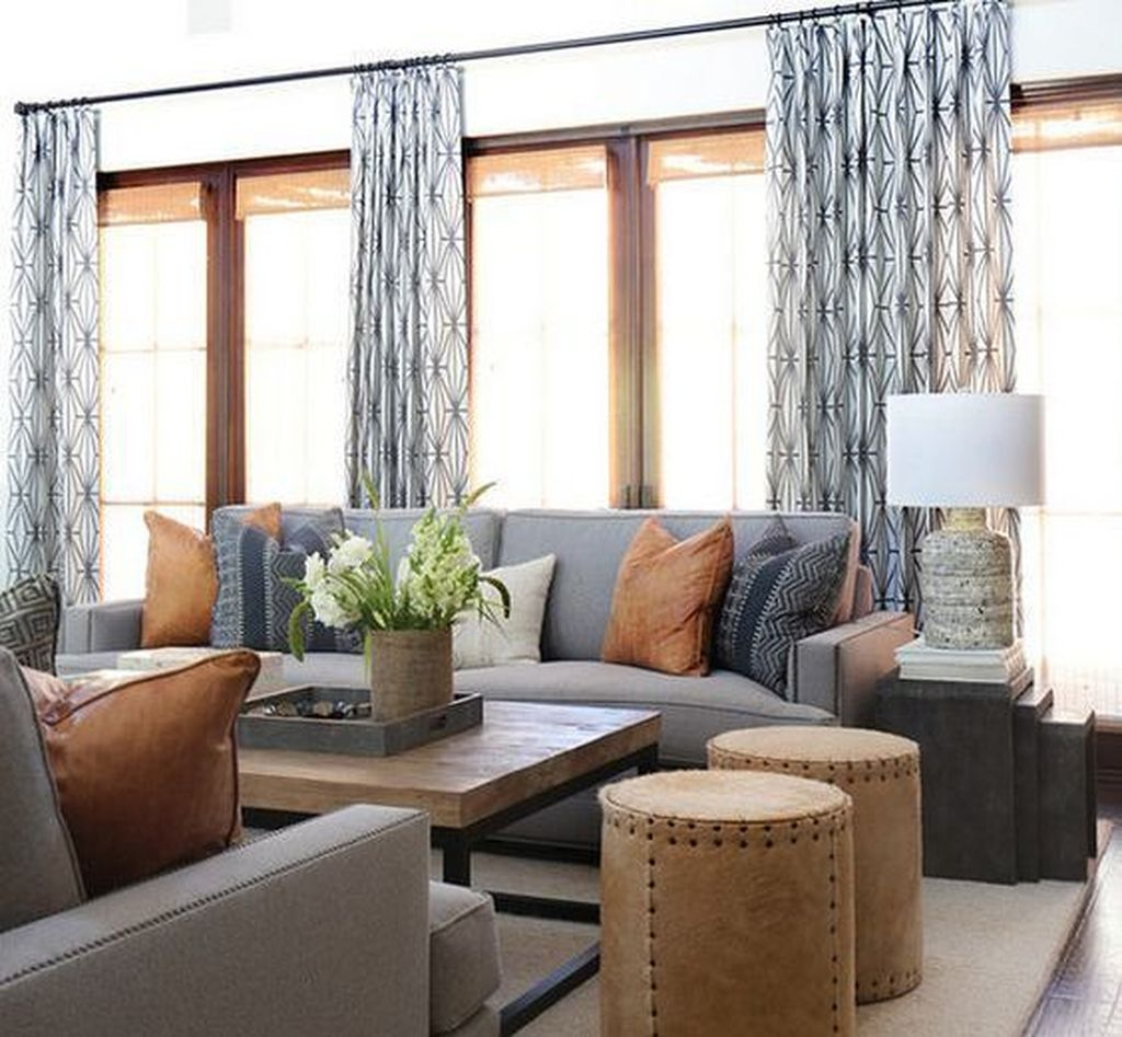 Rustic Living Room Design Ideas That You Should Try 16