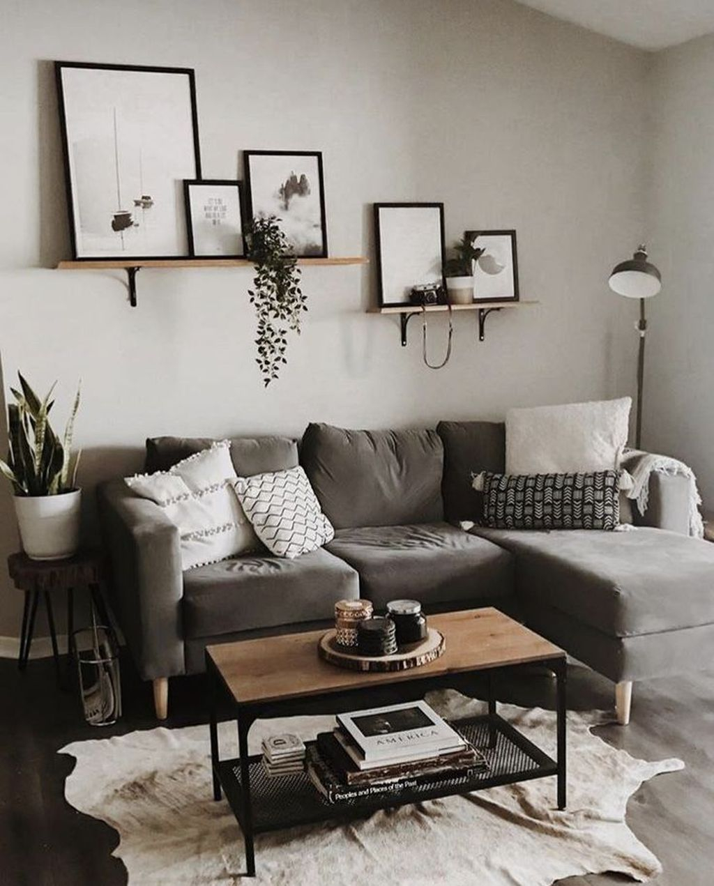 Rustic Living Room Design Ideas That You Should Try 19