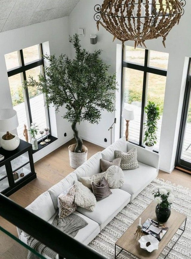 Rustic Living Room Design Ideas That You Should Try 27