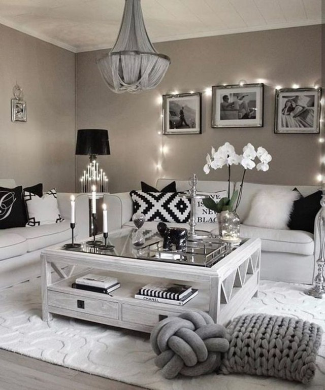 Rustic Living Room Design Ideas That You Should Try 32