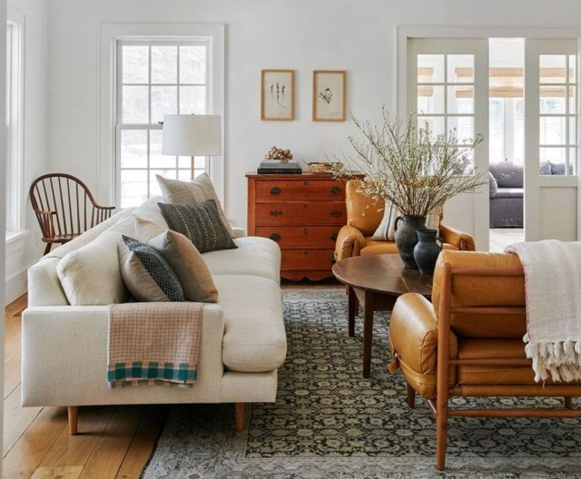 Rustic Living Room Design Ideas That You Should Try 35