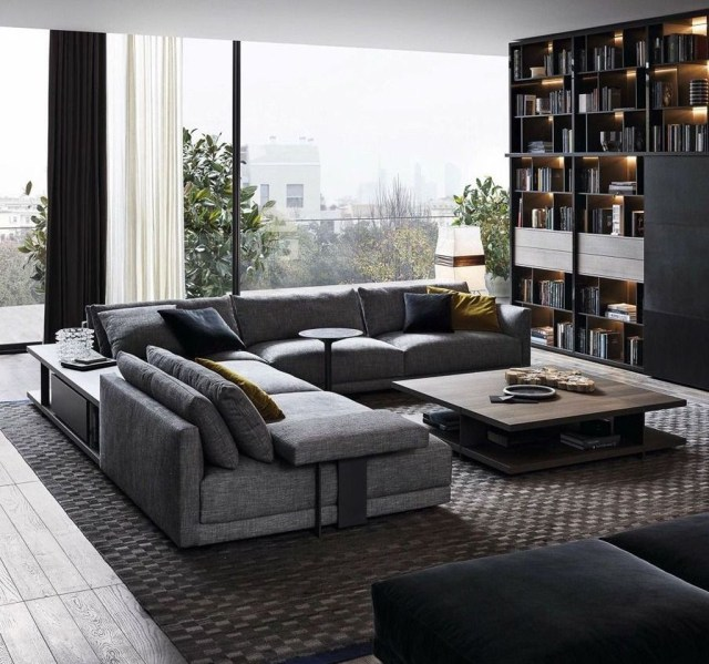 Rustic Living Room Design Ideas That You Should Try 38