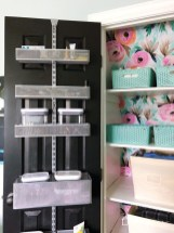 Smart Linen Closet Organization Makeover Ideas To Try This Year 18