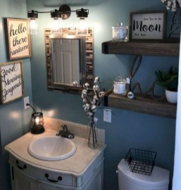 Spectacular Small Bathroom Organization Tips Ideas To Try Now 02