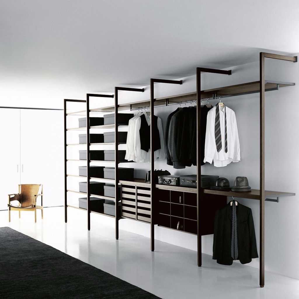 Splendid Wardrobe Design Ideas That You Can Try Current 01