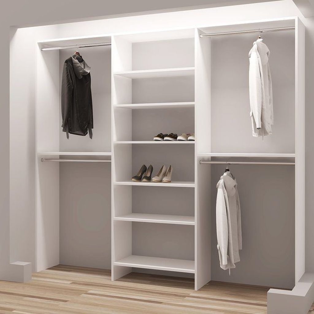 Splendid Wardrobe Design Ideas That You Can Try Current 13