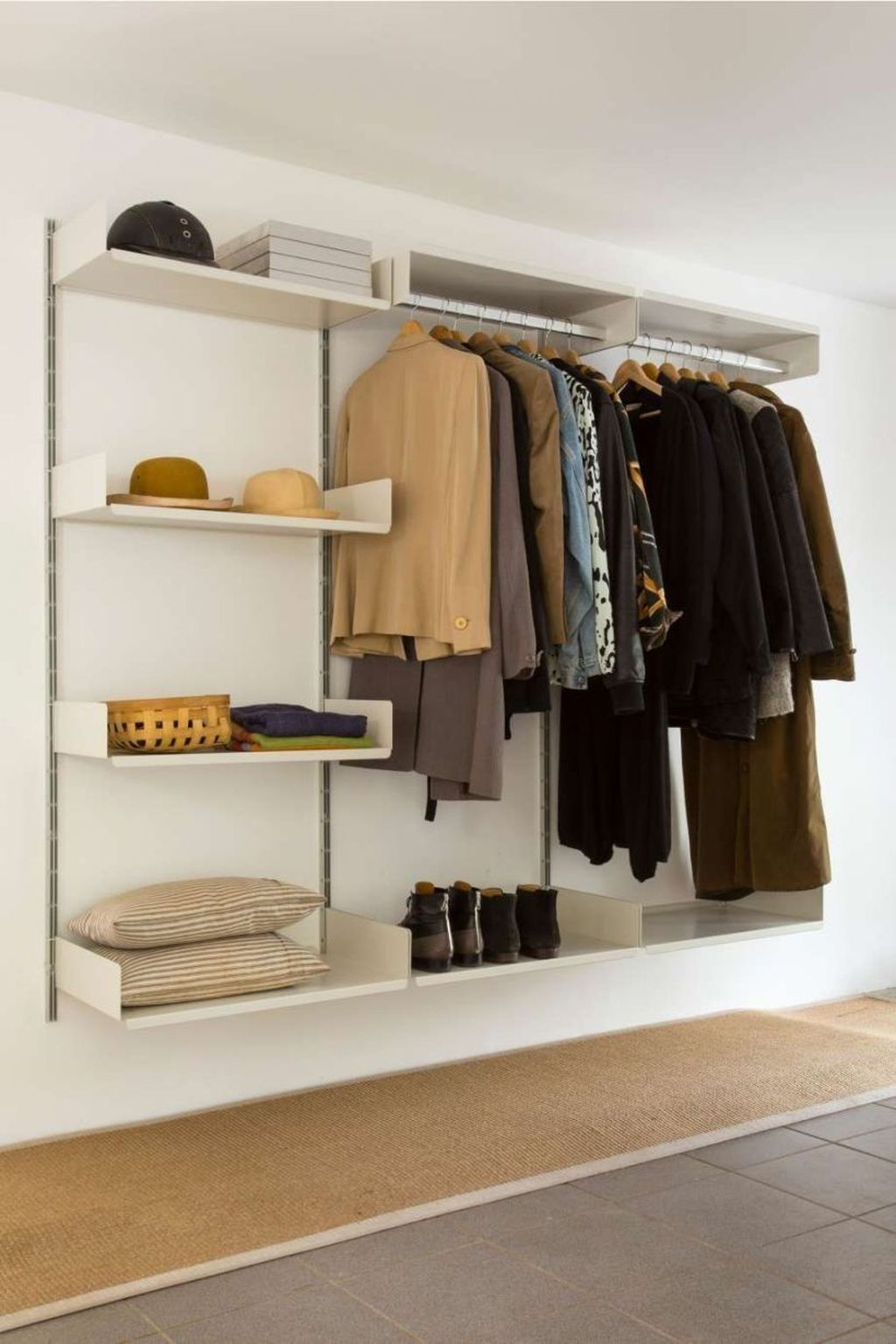 Splendid Wardrobe Design Ideas That You Can Try Current 18