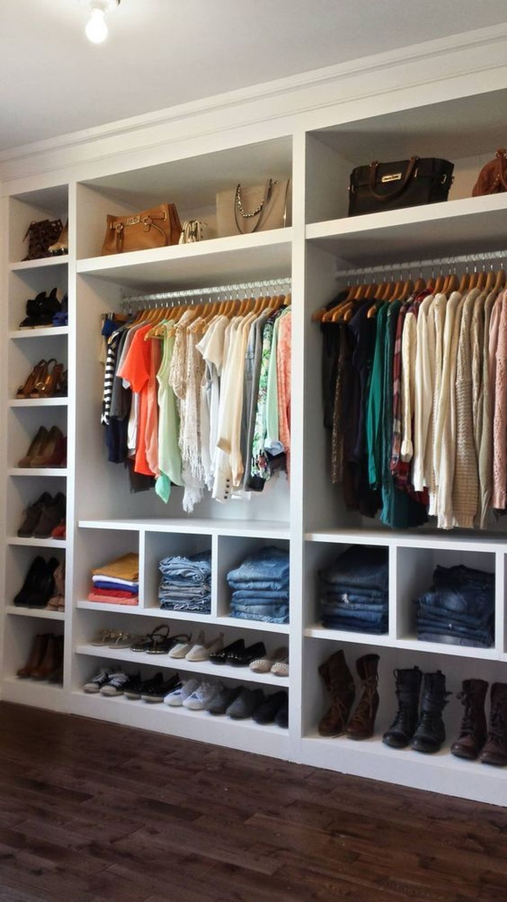 Splendid Wardrobe Design Ideas That You Can Try Current 23