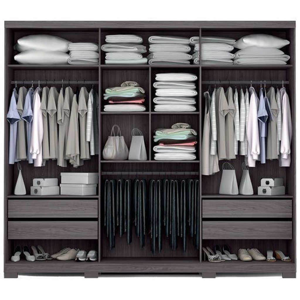 Splendid Wardrobe Design Ideas That You Can Try Current 24