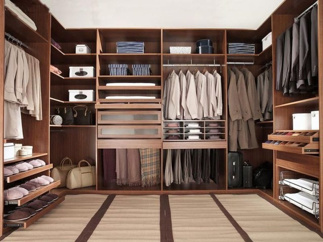 Splendid Wardrobe Design Ideas That You Can Try Current 25