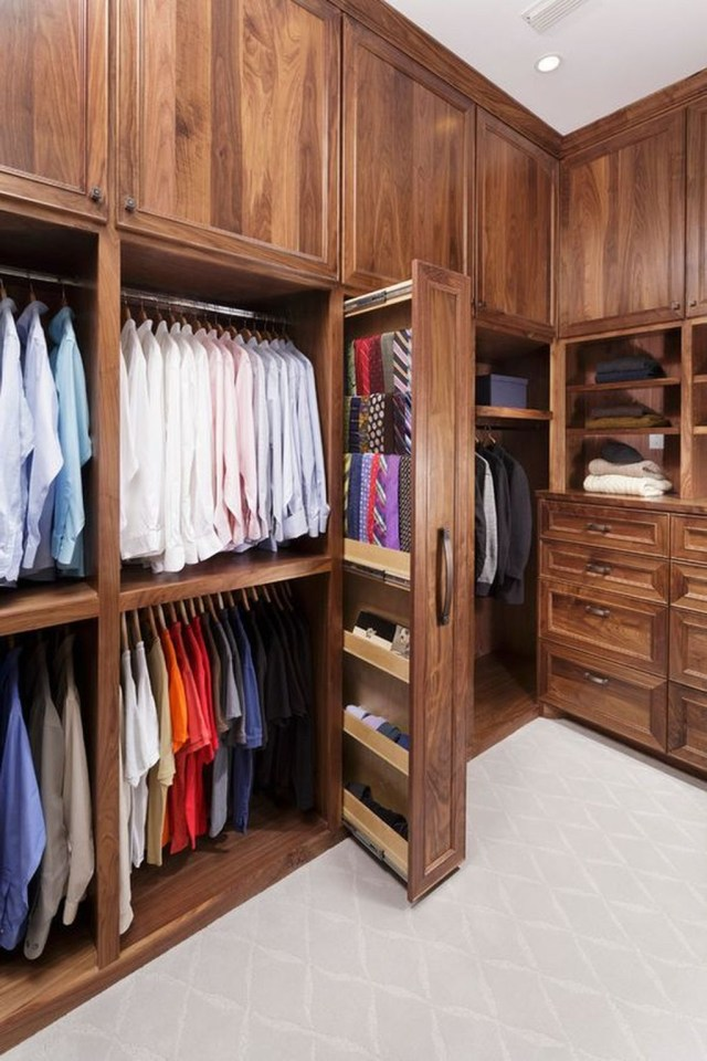 Splendid Wardrobe Design Ideas That You Can Try Current 26