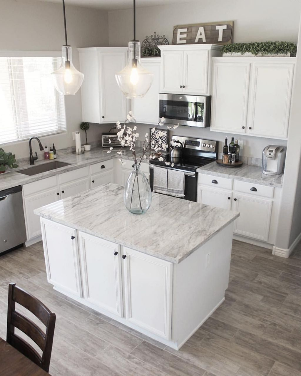 Superb Kitchen Design Ideas That You Can Try 09