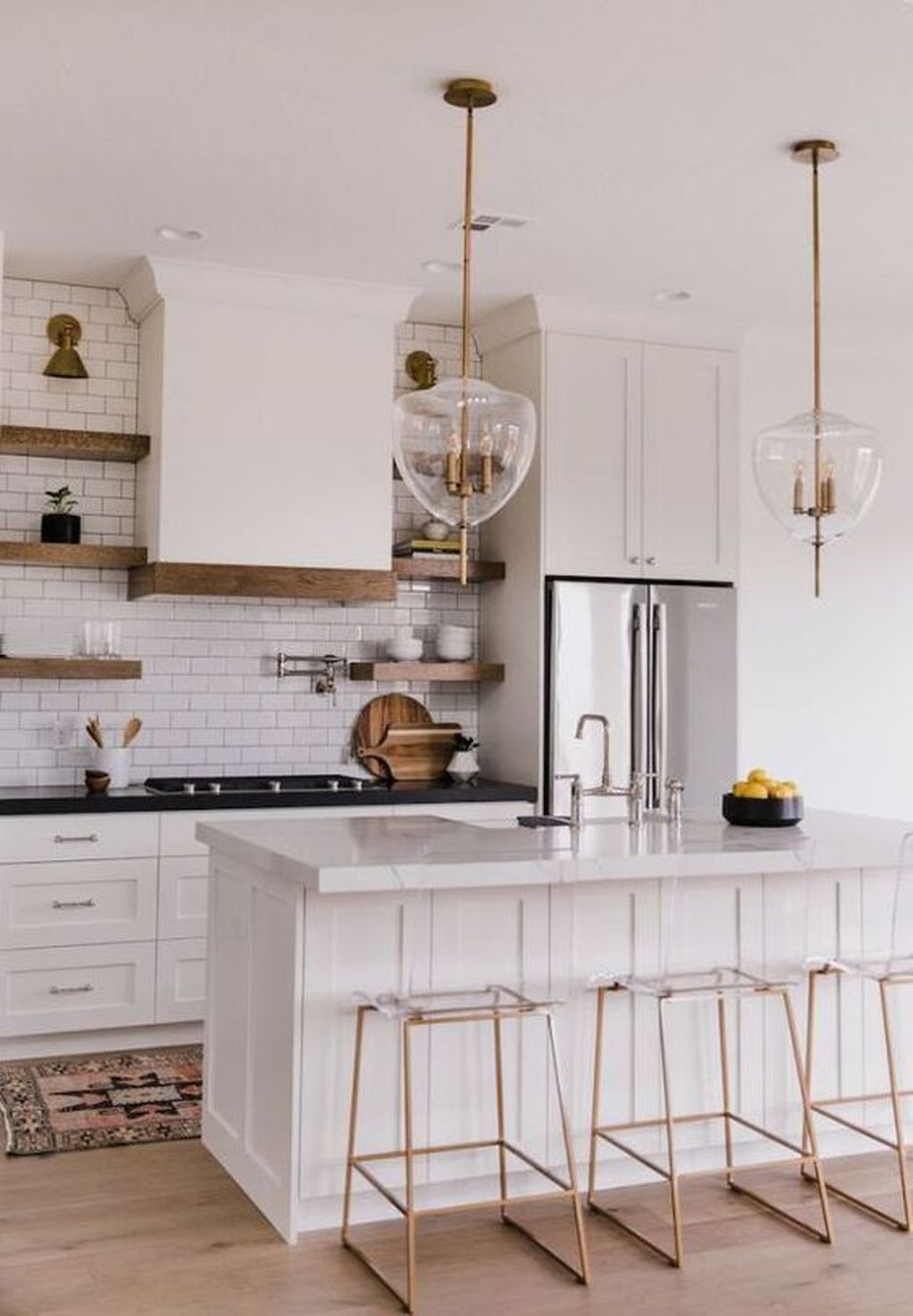 Superb Kitchen Design Ideas That You Can Try 10