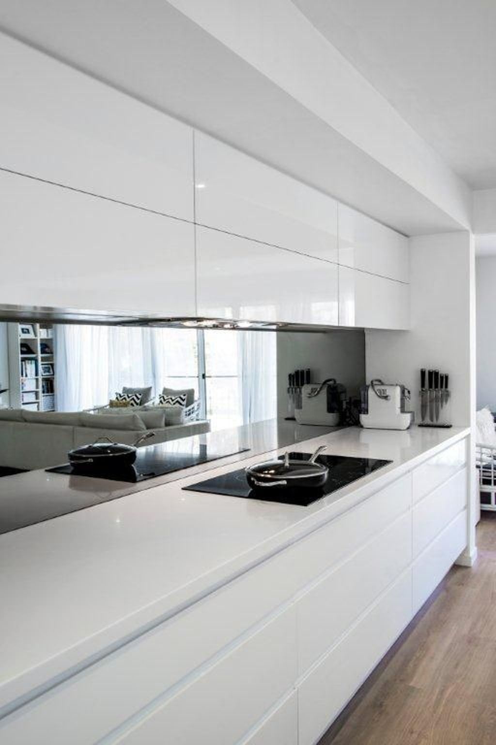 Superb Kitchen Design Ideas That You Can Try 15