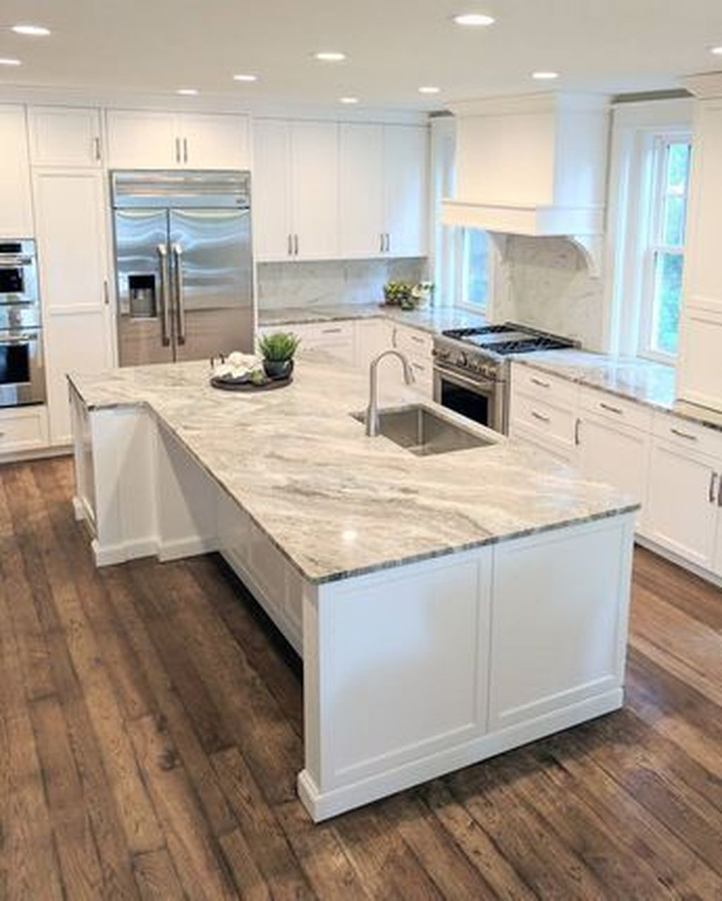 Superb Kitchen Design Ideas That You Can Try 21