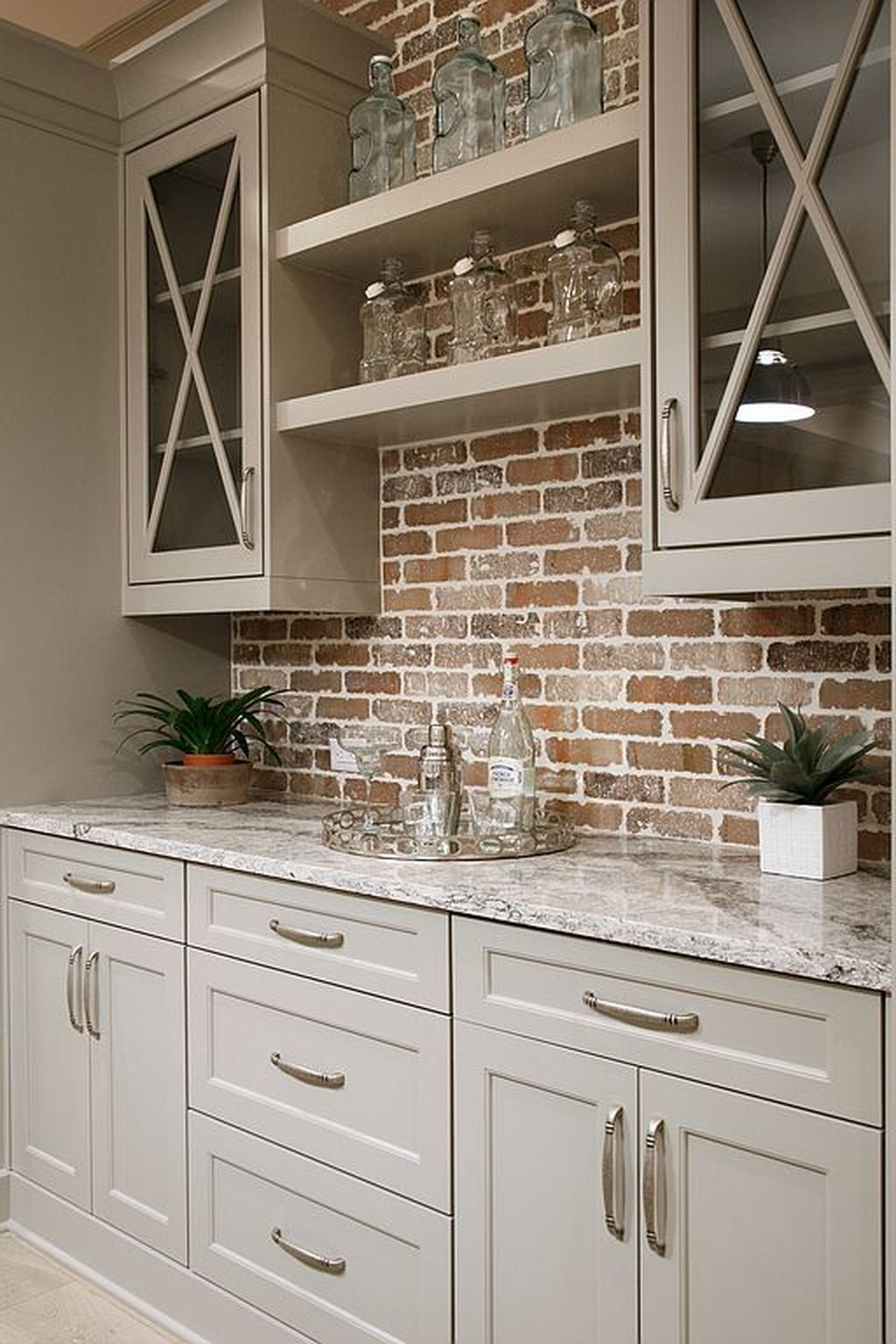 Superb Kitchen Design Ideas That You Can Try 31