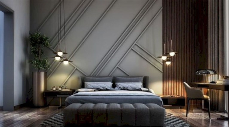Trendy Bedroom Design Ideas That Look Awesome 09