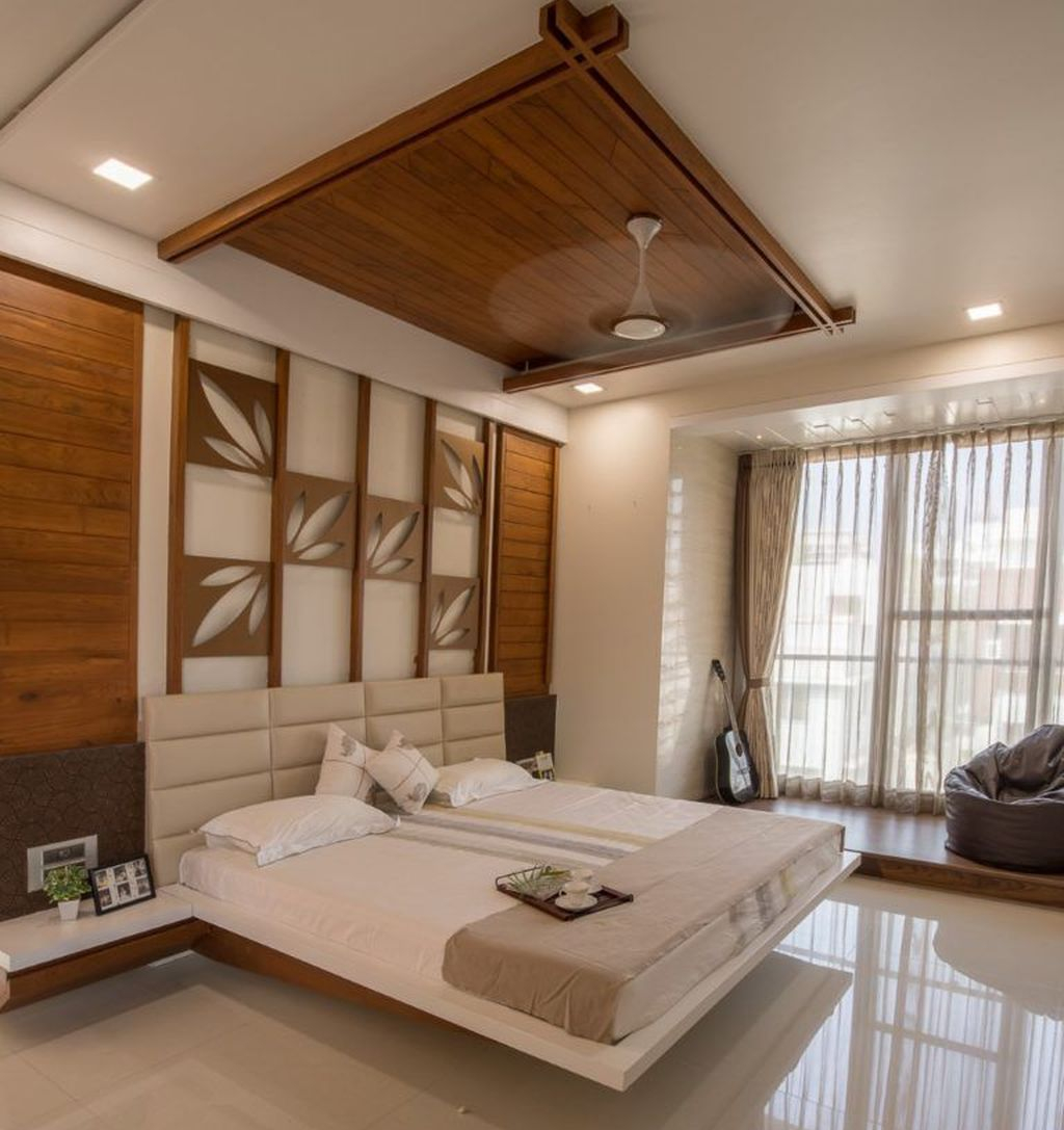 Trendy Bedroom Design Ideas That Look Awesome 12