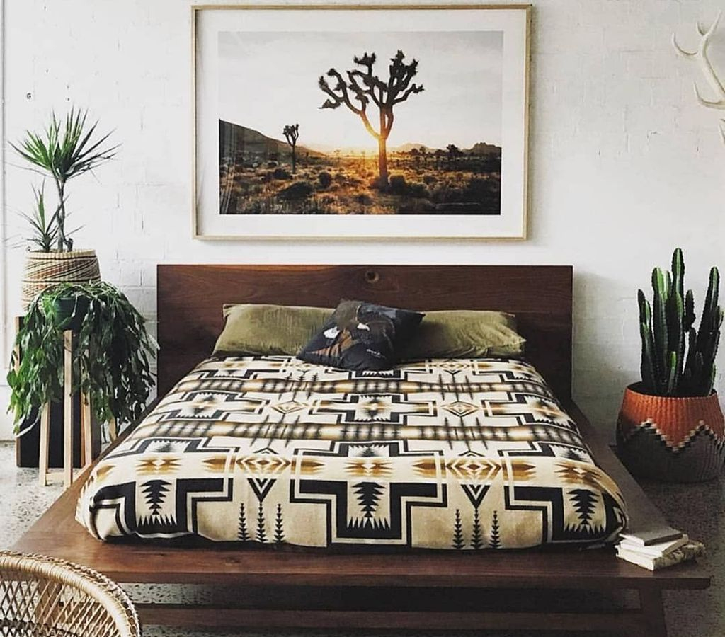 Trendy Bedroom Design Ideas That Look Awesome 16