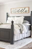 Vintage Farmhouse Bedroom Decor Ideas On A Budget To Try 29