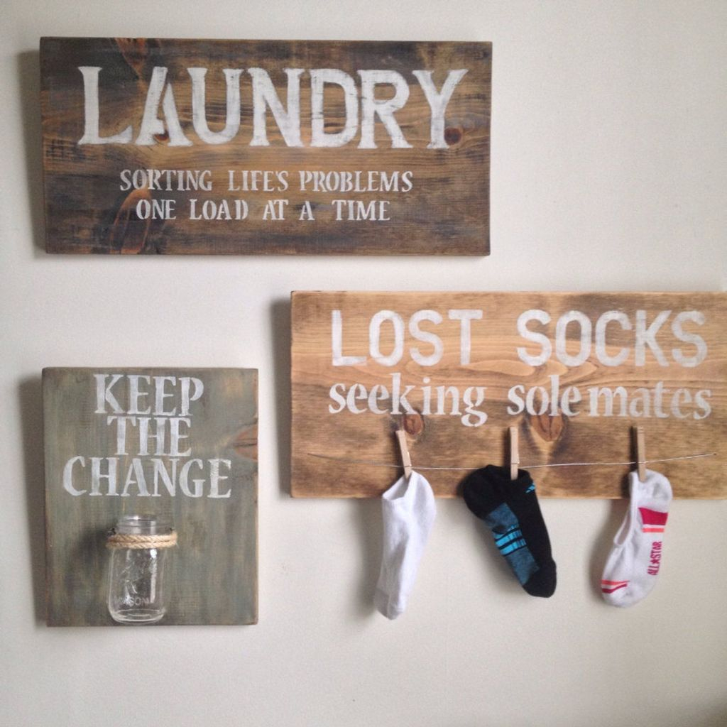 Best Laundry Room Design Ideas To Try This Season 09