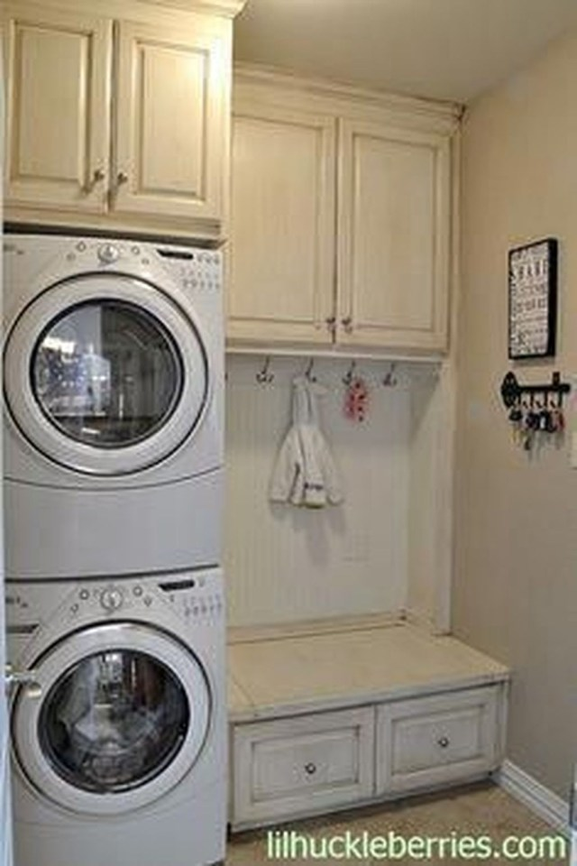Best Laundry Room Design Ideas To Try This Season 13