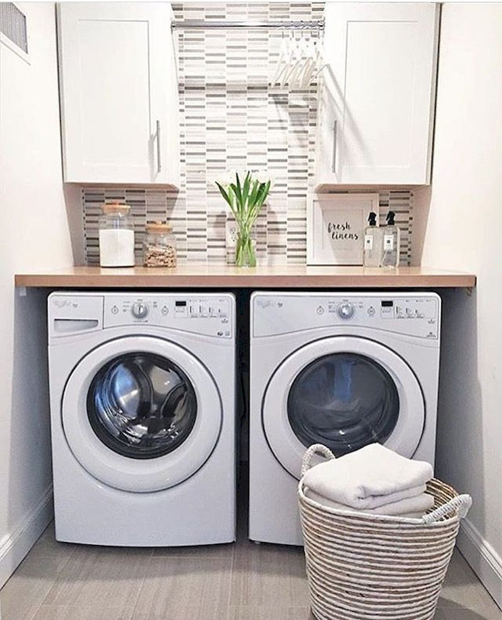 Best Laundry Room Design Ideas To Try This Season 29