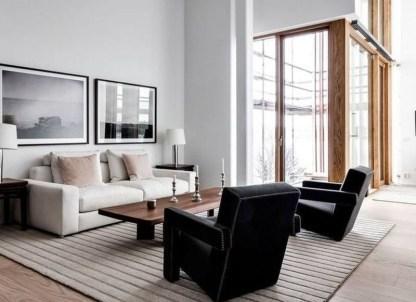 Best Minimalist Interior Decor Ideas To Try 30