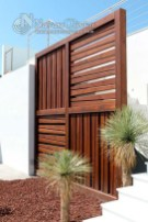 Charming Privacy Fence Design Ideas For You 30