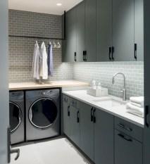 Elegant Laundry Room Design Ideas To Copy Today 01