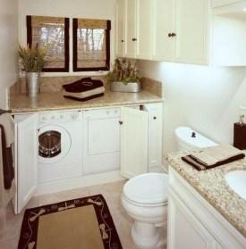 Elegant Laundry Room Design Ideas To Copy Today 06