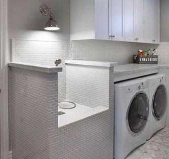 Elegant Laundry Room Design Ideas To Copy Today 29